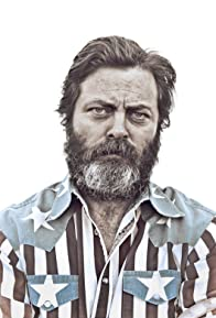 Primary photo for Nick Offerman