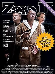 Watch english movies live Zero 2 Lithuania [Quad]