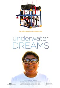 Computer downloadable movies Underwater Dreams [FullHD]