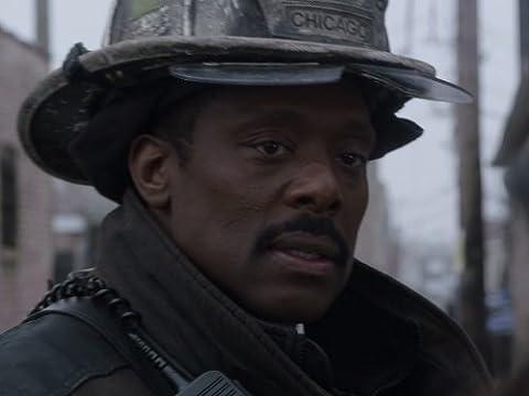 Chicago Fire 2×12 – Fuera con una explosión