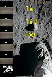 The Third Foot (An Interview with Buzz Aldrin) Poster