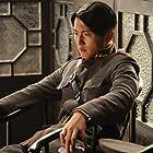 Nicholas Tse in Xin shao lin si (2011)