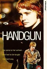 Karen Young in Handgun (1983)