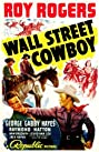 Wall Street Cowboy (1939) Poster