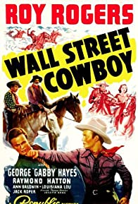 Primary photo for Wall Street Cowboy