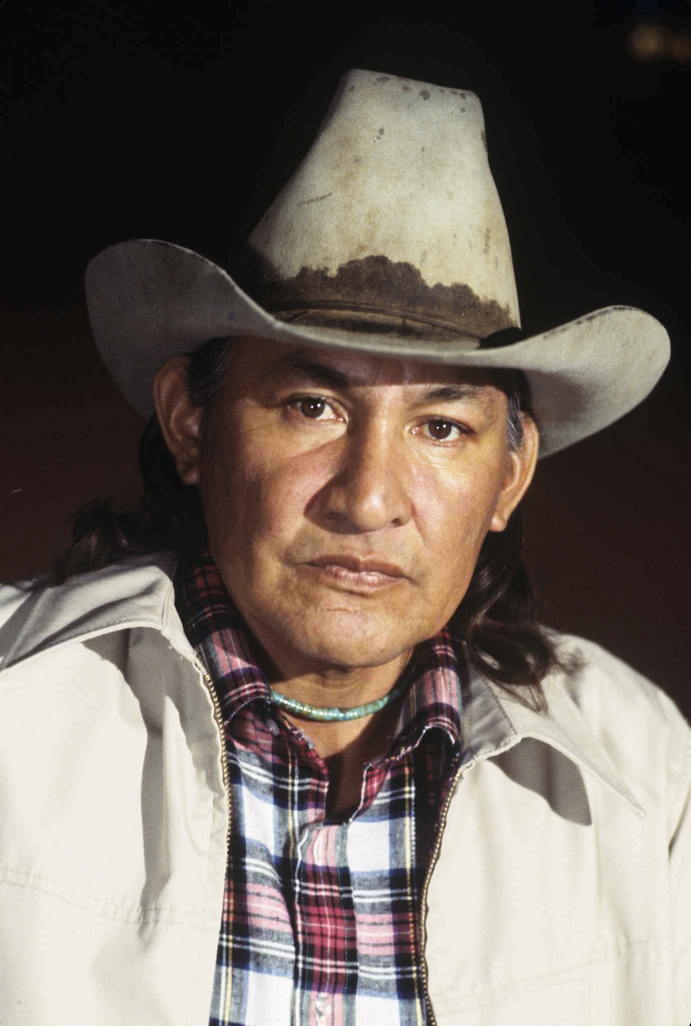 Will Sampson: Biography and Filmography 69