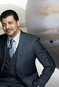 Primary photo for Neil deGrasse Tyson