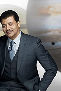 Neil deGrasse Tyson Picture