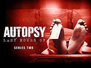 Where to stream Autopsy: The Last Hours of