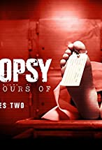 Primary image for Autopsy: The Last Hours Of
