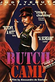 Butch Camp Poster