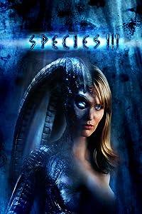 Movie trailers mpeg download Species III by Peter Medak [640x480]