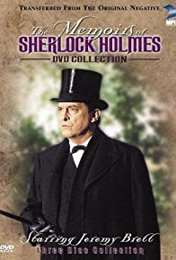 Primary photo for The Memoirs of Sherlock Holmes