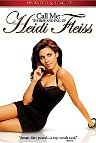 Jamie-Lynn Sigler in Call Me: The Rise and Fall of Heidi Fleiss (2004)