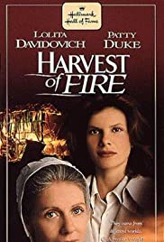 Harvest of Fire Poster