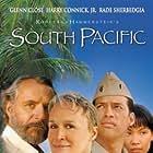 Glenn Close, Harry Connick Jr., Natalie Mendoza, and Rade Serbedzija in South Pacific (2001)