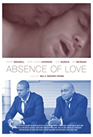 Absence of Love Poster