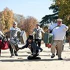 Ryan Dunn, Dave England, Bam Margera, Ehren McGhehey, Chris Pontius, and Preston Lacy in Jackass 3.5 (2011)