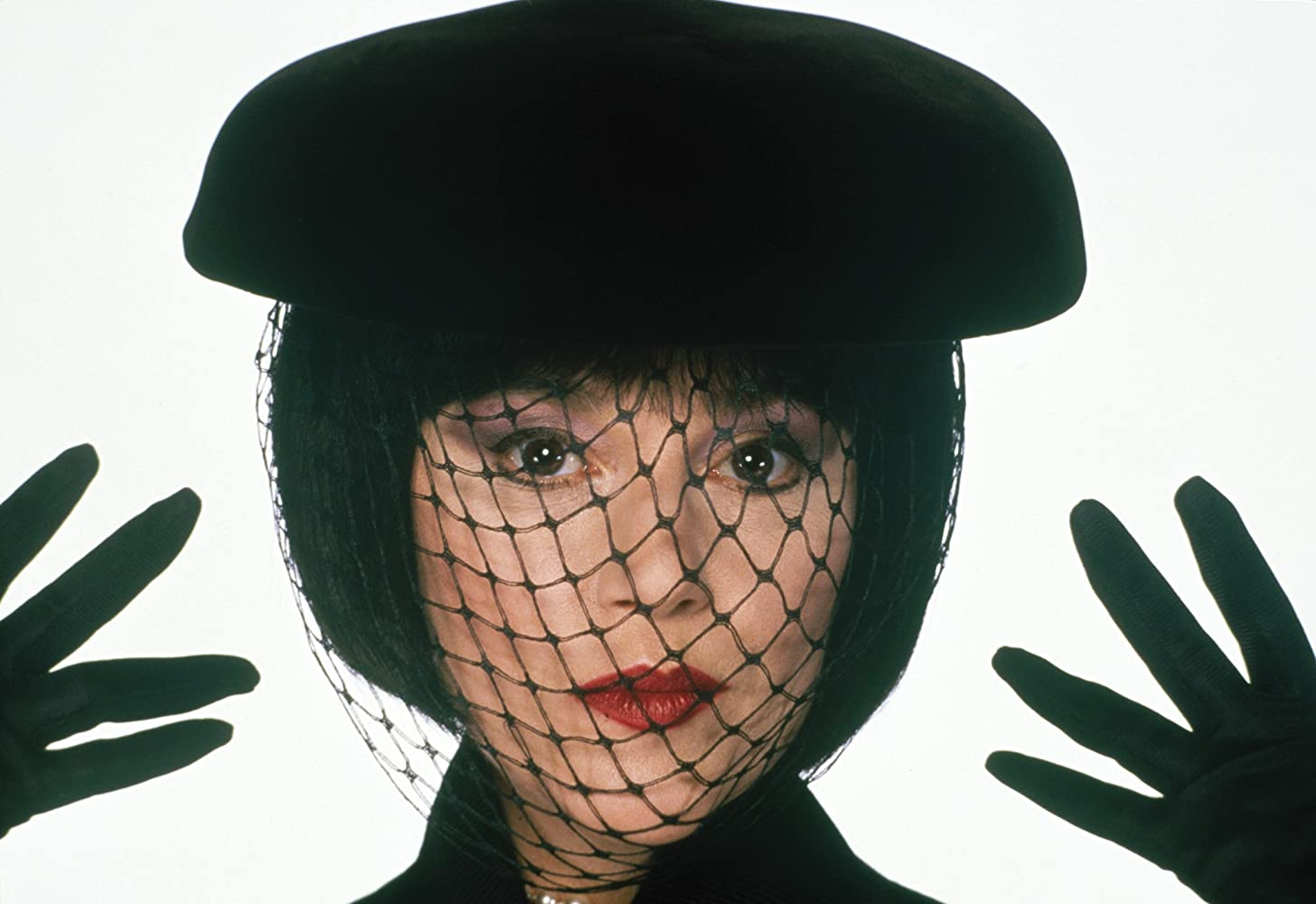 Madeline Kahn in Clue (1985)