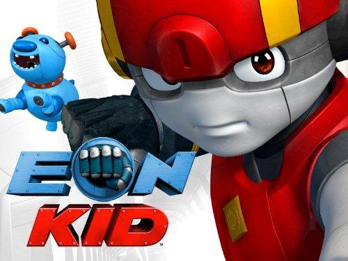 Eon Kid on FREECABLE TV