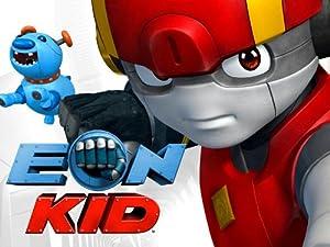 Where to stream Eon Kid