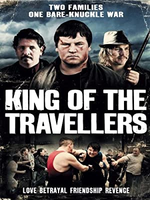 Where to stream King of the Travellers