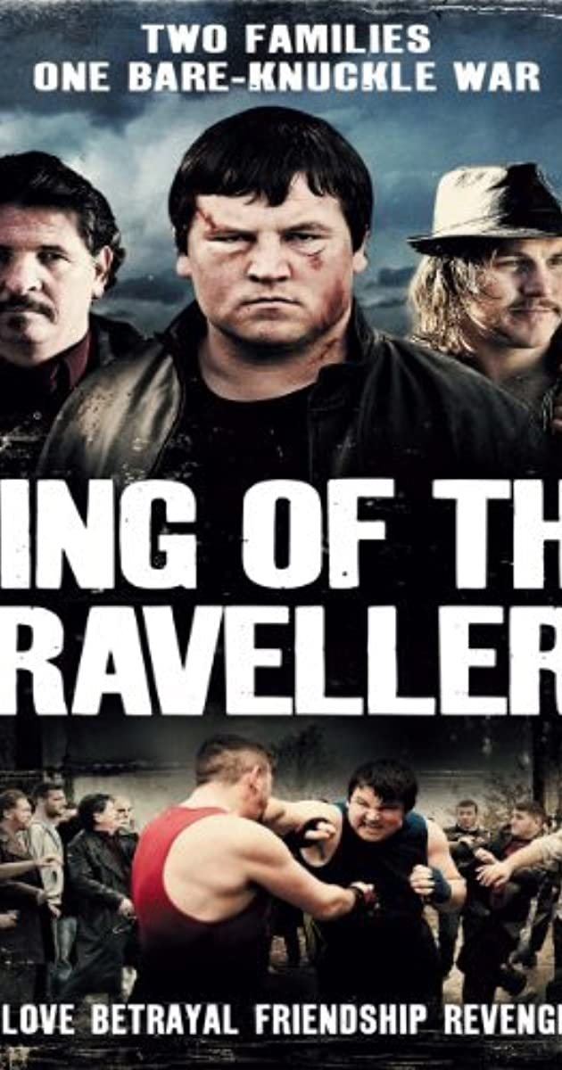 Subtitle of King of the Travellers