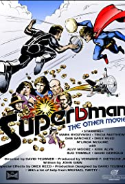 Superbman: The Other Movie Poster