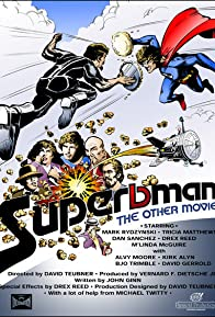 Primary photo for Superbman: The Other Movie