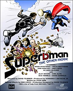 Torrent download hollywood movies Superbman: The Other Movie by none [flv]
