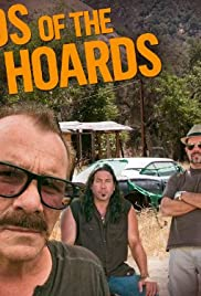 Lords of the Car Hoards (TV Series 2014– ) - IMDb