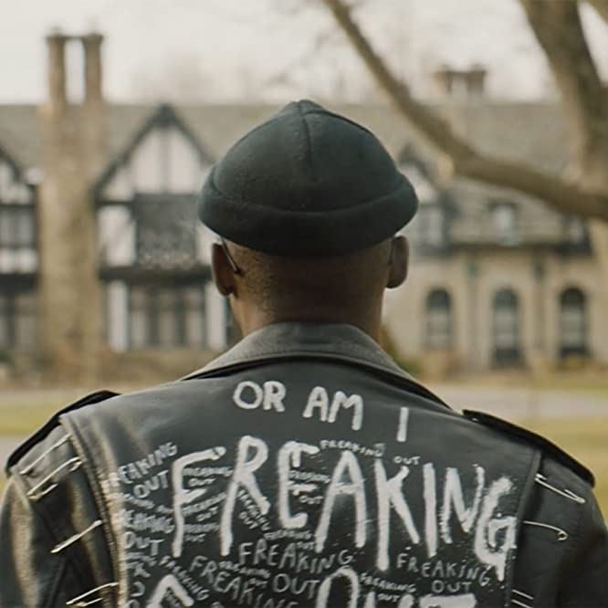 Ashton Sanders in Native Son (2019)