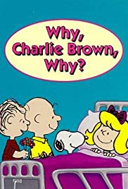 Why, Charlie Brown, Why? (1990) Poster - TV Show Forum, Cast, Reviews