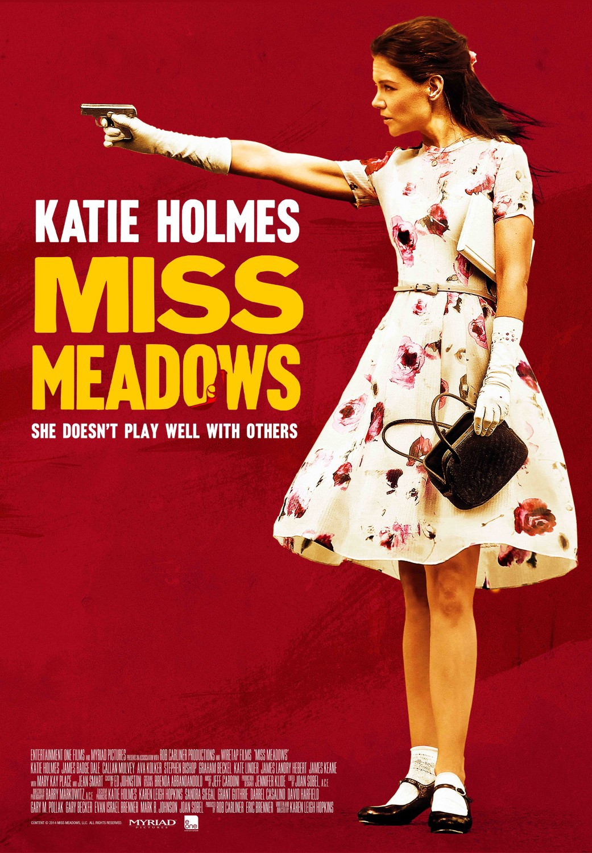 Miss Meadows (2014) - IMDb