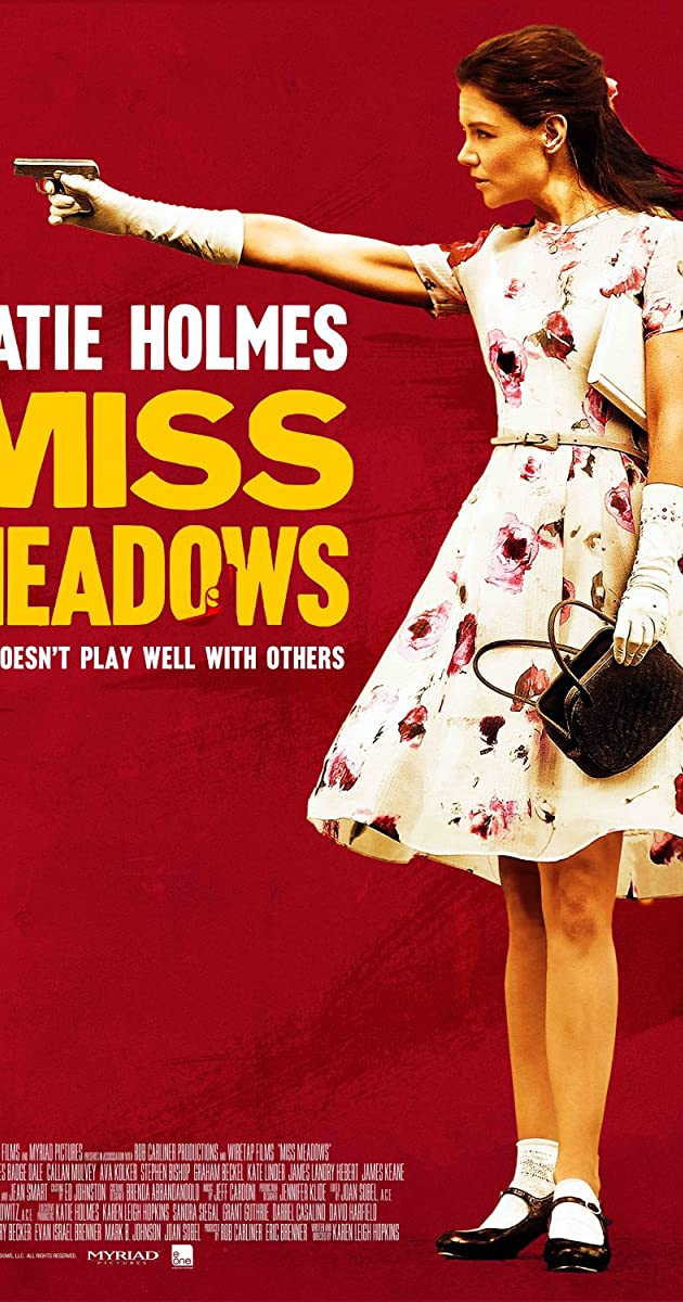 Subtitle of Miss Meadows