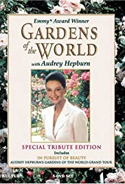 Gardens of the World with Audrey Hepburn Poster