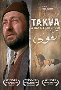 Primary photo for Takva: A Man's Fear of God