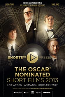 The Oscar Nominated Short Films 2013: Live Action (2013)