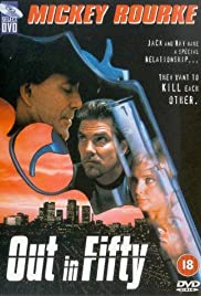 Out in Fifty Poster