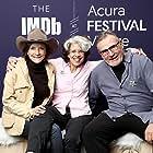 James Egan, Janice Engel, and Carlisle Vandervoort at an event for The IMDb Studio at Sundance (2015)