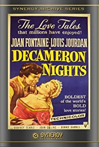 Primary photo for Decameron Nights