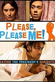 Please, Please Me! Poster