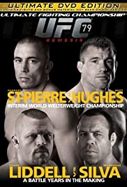 UFC 79: Nemesis (2007) Poster - TV Show Forum, Cast, Reviews