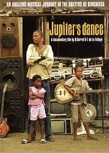 Jupiter's Dance (2006)