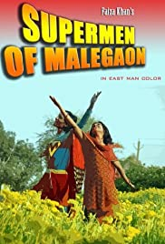 Supermen of Malegaon (2008) Poster - Movie Forum, Cast, Reviews