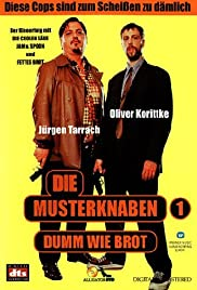 Die Musterknaben (1997) Poster - Movie Forum, Cast, Reviews