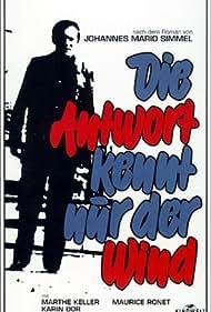 Die Antwort kennt nur der Wind (1974)