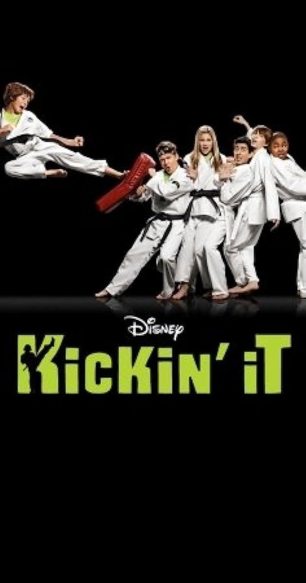 Kickin it meet the mckrupnicks online dating