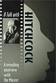 A Talk with Hitchcock Poster