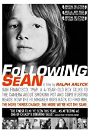 Following Sean Poster